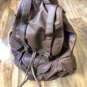 Chestnut Backpack